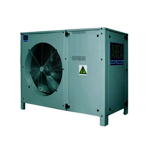 Groupe i-cool Inverter SAPTXiSs-26D HP 400/3/50