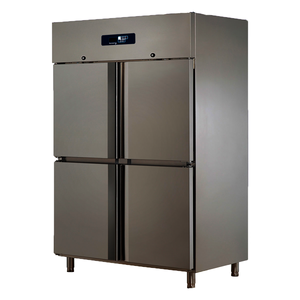 Armoire positive inox A1200 Cool 4P