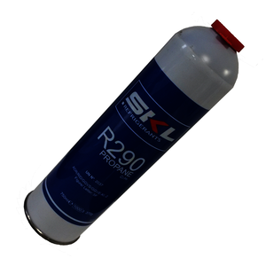 Bouteille Propane R-290 0.37kg