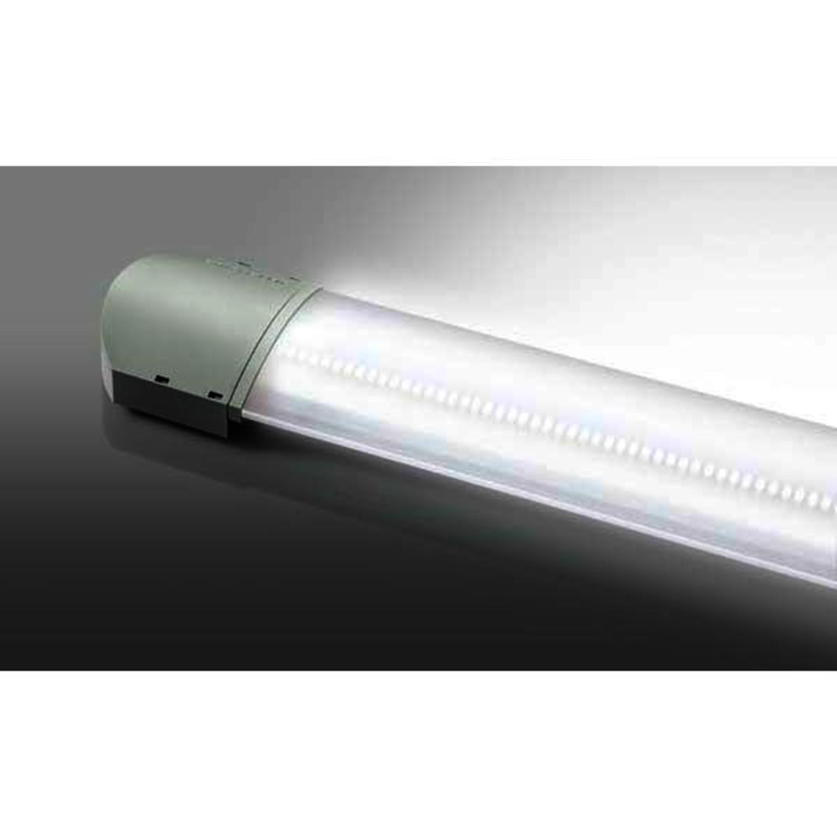 Luminaire étanche LED 16.5W - 0.67m   Pego   BRAND_ROOT   Le ...