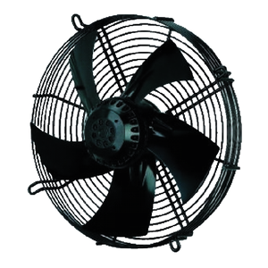 Ventilateur 240V/1 S4E300-AS72-57