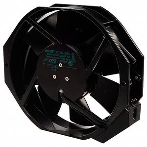Ventilateur axial 240V/1 W2E142-BB01-95