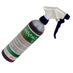 Spray de désinfectant CARLYBIO 0.5l