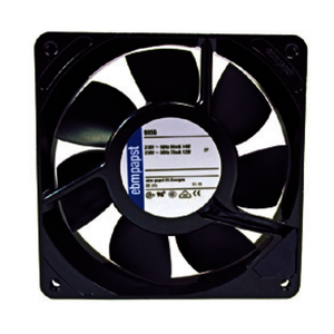 Ventilateur axial 240V/1 4586 ZR 886
